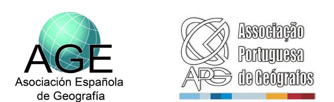 Portal de revistas ibéricas de Geografía
